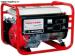 Máy phát điện xăng Honda Hữu Toàn SH7500 ( 5.5 KVA)