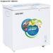 Tủ đông Hòa Phát HCF 336S1N1 (Gas, dàn nhôm, 1 chế độ đông)