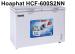 Tủ đông Hòa Phát HCF-600S2NN (240L,2 ngăn,nhôm)