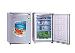 Tủ đông đứng Hòa Phát HCF-116P (100L, 5 ngăn )