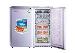 Tủ đông đứng Hòa Phát HCF-166P (152 Lít, 6 ngăn)